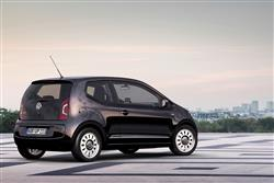1.0 Move Up 3Dr Petrol Hatchback