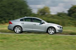 VOLVO S60 DIESEL SALOON D4 [190] Business Edition 4dr