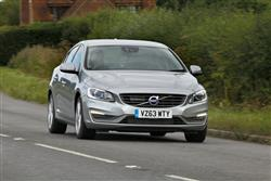 Car review: Volvo S60 D4