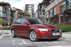 Car review: Volvo V50 (2004-2012)