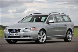 Car review: Volvo V70 (2007 - 2010)