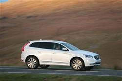 VOLVO XC60 DIESEL ESTATE D4 [190] R DESIGN 5dr AWD Geartronic