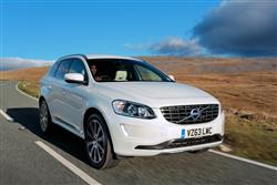 Car review: Volvo XC60 D4
