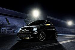 Car review: Abarth 595