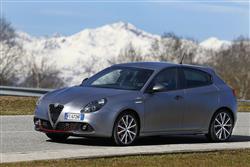 Car review: Alfa Romeo Giulietta 2.0 JTDM-2