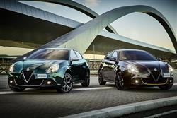 Car review: Alfa Romeo Giulietta