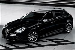 Car review: Alfa Romeo Giulietta Veloce 1750TBi
