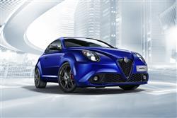 Car review: Alfa Romeo Mito