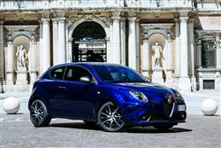 Car review: Alfa Romeo Mito 1.3 JTDM-2