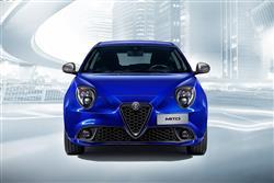 Car review: Alfa Romeo Mito TwinAir 105bhp