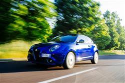 Car review: Alfa Romeo Mito Veloce