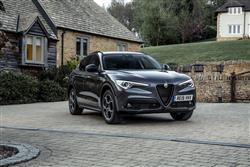 Car review: Alfa Romeo Stelvio