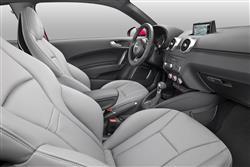 1.0 Tfsi S Line Nav 3Dr Petrol Hatchback