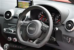 1.0 Tfsi S Line Nav 3Dr S Tronic Petrol Hatchback