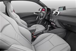 1.4 Tfsi S Line Nav 3Dr S Tronic Petrol Hatchback