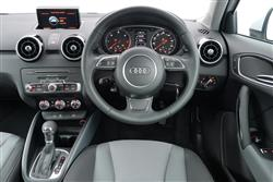 1.4 Tfsi 125 Black Edition Nav 3Dr S Tronic Petrol Hatchback
