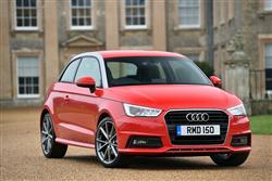 Car review: Audi A1 1.4 TFSI 150PS COD