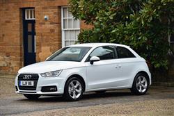 Car review: Audi A1 1.6 TDI
