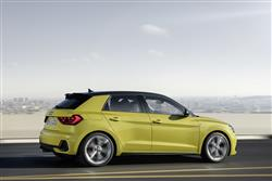 1.0 Tfsi Sport Nav 5Dr Petrol Hatchback