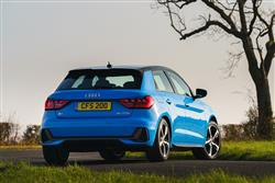 25 TFSI Sport 5dr [Tech Pack] Petrol Hatchback