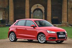 Car review: Audi A1 Sportback