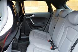 1.6 Tdi S Line 5Dr S Tronic Diesel Hatchback