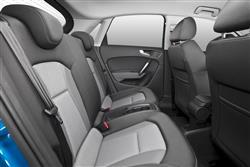1.4 Tfsi S Line 5Dr Petrol Hatchback