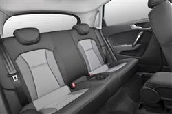 1.0 Tfsi Black Edition Nav 5Dr Petrol Hatchback