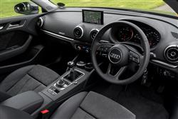 2.0 Tfsi Black Edition 3Dr S Tronic [tech Pack] Petrol Hatchback