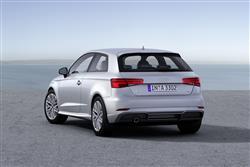 Car review: Audi A3 2.0 TDI 150PS