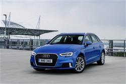 Car review: Audi A3 35 TDI