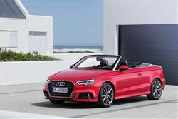 2.0 Tdi S Line 2Dr S Tronic [7 Speed] [tech Pack] Diesel Cabriolet