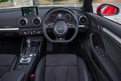 2.0 Tdi 184 Quattro S Line 2Dr S Tronic [7 Speed] Diesel Cabriolet