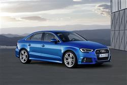 1.0 Tfsi S Line 4Dr S Tronic [tech Pack] Petrol Saloon