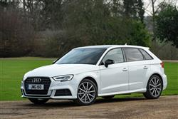 Car review: Audi A3 Sportback