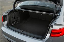 2.0 Tdi 190 Black Edition 4Dr [tech Pack] Diesel Saloon