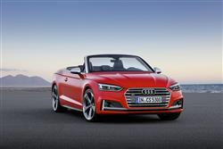 Car review: Audi A5 Cabriolet