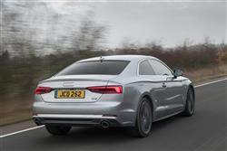 1.4 TFSI Sport 2dr S Tronic Petrol Coupe