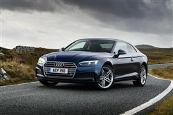 2.0 TDI S Line 2dr S Tronic Diesel Coupe