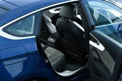 40 Tfsi Sport 5Dr Petrol Hatchback