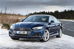 Car review: Audi A5 Sportback