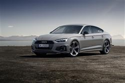 Car review: Audi A5 Sportback