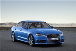 Car review: Audi A6