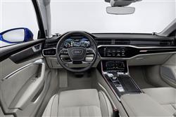 2.0 Tdi Ultra Se Executive 5Dr S Tronic Diesel Estate