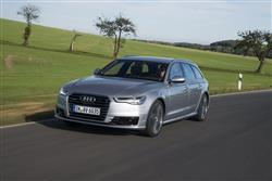 Car review: Audi A6 Avant