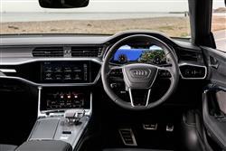 45 Tdi Quattro S Line 5Dr Tip Auto Diesel Hatchback