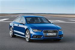 Car review: Audi A7 Sportback 3.0 TDI ultra