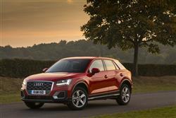Car review: Audi Q2