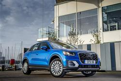 Car review: Audi Q2