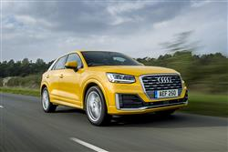 1.4 Tfsi Edition 1 5Dr S Tronic Petrol Estate